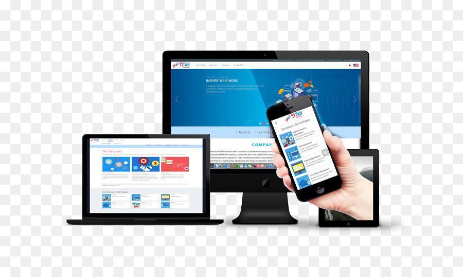 Developper des applications Web/Mobile pour la solution de vos problemes